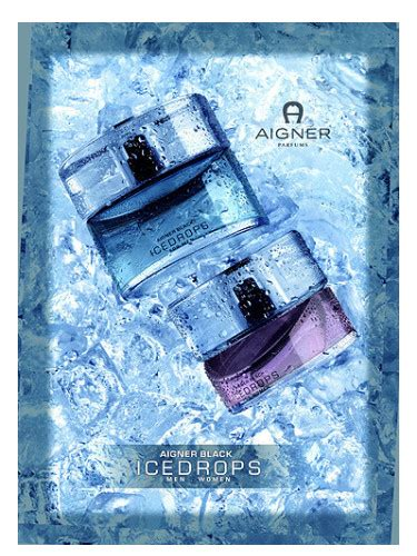 Parfume Aigner Blue aigner black icedrops etienne aigner perfume a fragrance for 2006