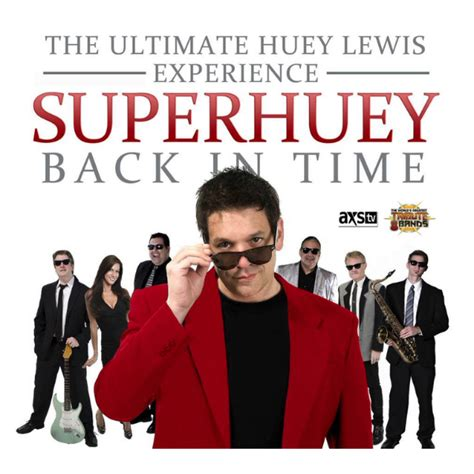best of huey lewis and the news superhuey productions inc