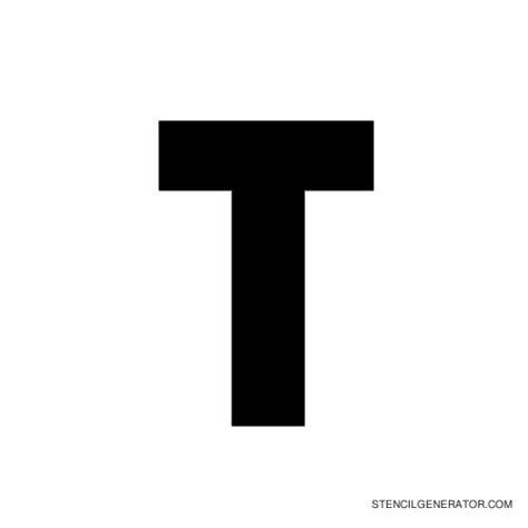 stencil alphabet stencils by brain eaters stencil