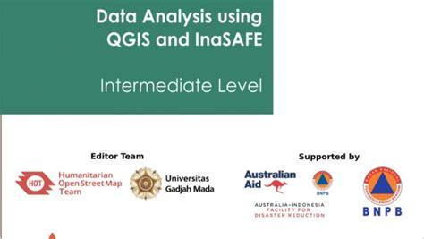 javascript tutorial intermediate level e book tutorial data analysis using qgis and inasafe