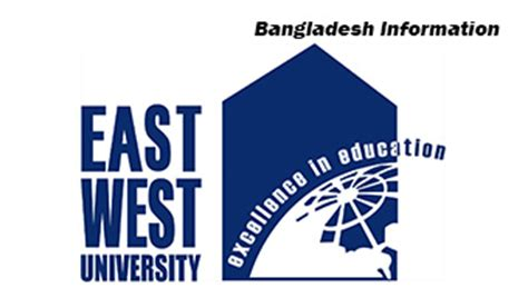 Mba In East West Bangladesh by East West Education