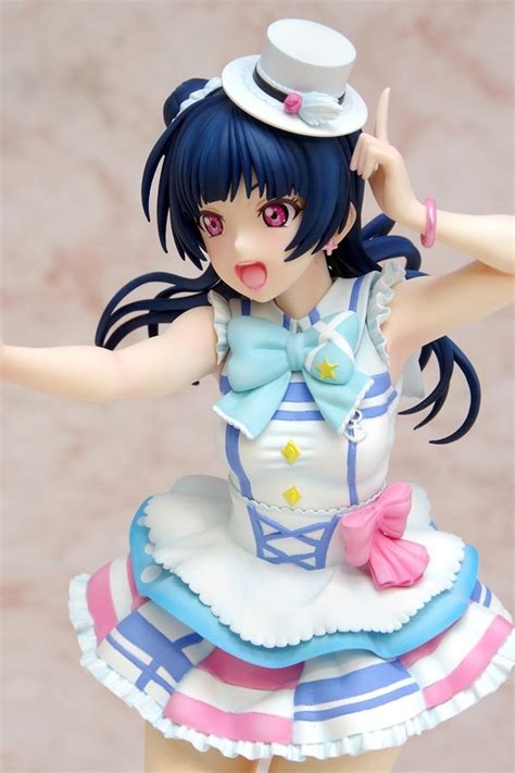 Chobirume Yoshiko figurine live tsushima yoshiko kimi