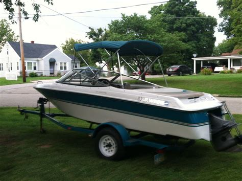four winns boat plug four winns 170 horizon 1996 for sale for 5 000 boats