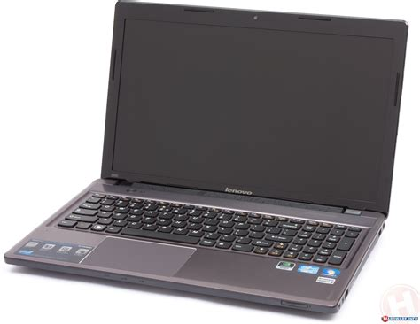 Laptop Lenovo Intel I7 lenovo ideapad z580 i7 8gb 750gb hd 15 5 inch windows