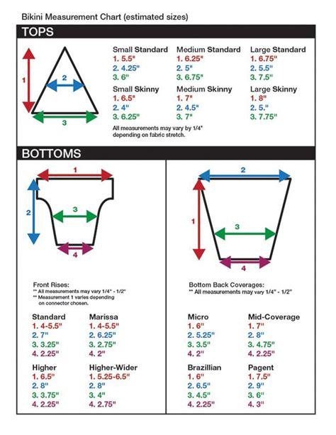 Size Chart Sac Competition Swimwear competition sizing chart faq ravish sands