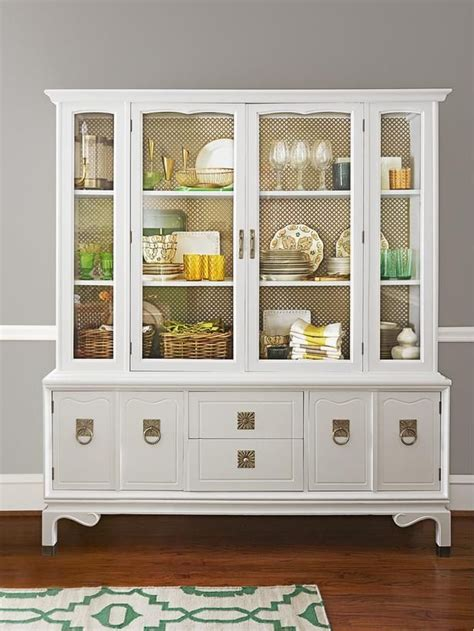 best 25 crockery cabinet ideas on pinterest black beautiful china hutch decorating ideas images