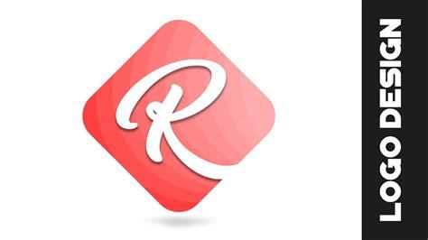 alphabet logo design photoshop how to design a logo in photoshop cs6 logo design tutorial