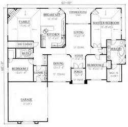 House Plans With In Suites by House Plans Large Master Suites Images