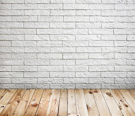 Mur En Brique Blanc by Int 233 Rieur De Pi 232 Ce Avec Le Mur De Briques Blanc Image