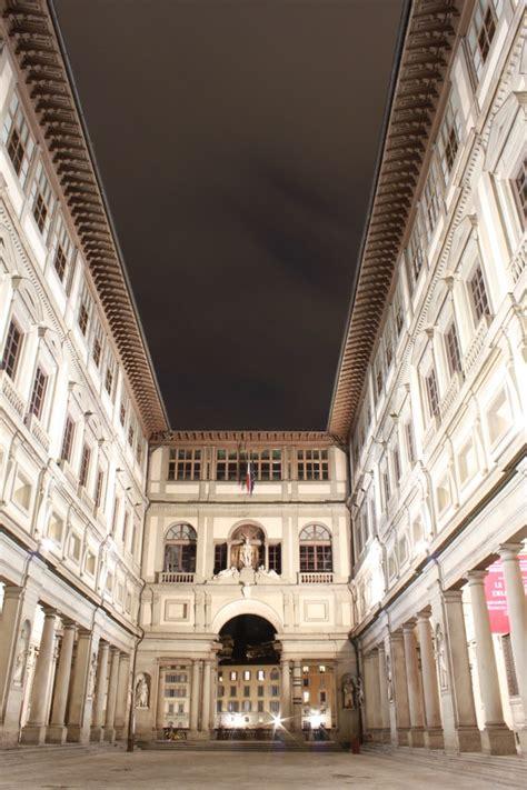 galleria degli uffici uffizi gallery galleria degli uffizi in florence italy