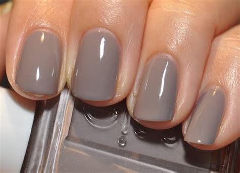 november nail color the 6 essie nail colors for november