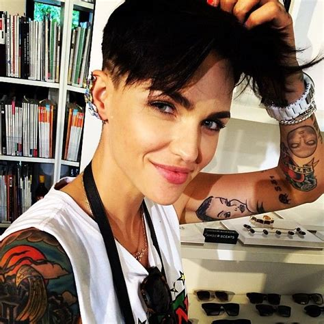 tattooed lesbians 25 best ideas about ruby on ruby