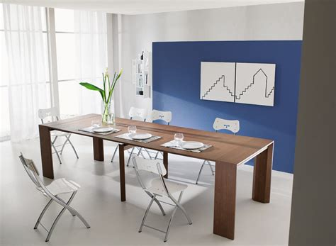 Goliath Dining Table Goliath Transforming Console Dining Table