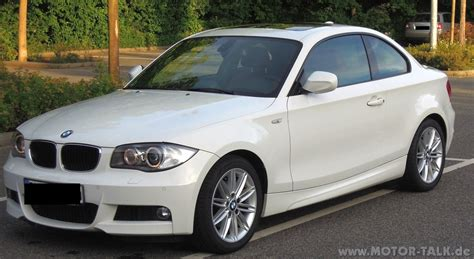 2014 bmw coupe 2014 bmw 1er coupe e82 pictures information and specs