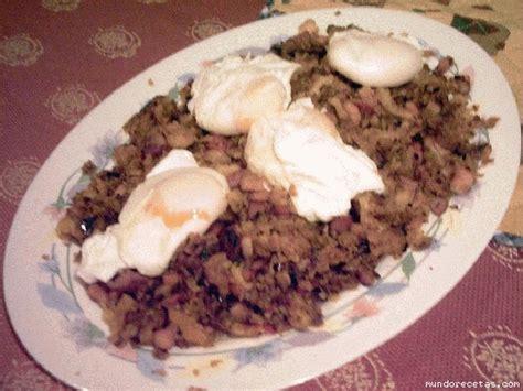 recetas de cocina de jose andres garbanzos con mejillones de jose andres foto