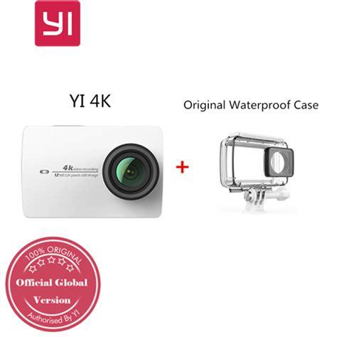 Waterproof N Tongsis N Tomsis Xiaomi Yi Original Paket Mumer xiaomi yi 2 xiaoyi 4k ii a9se imx377