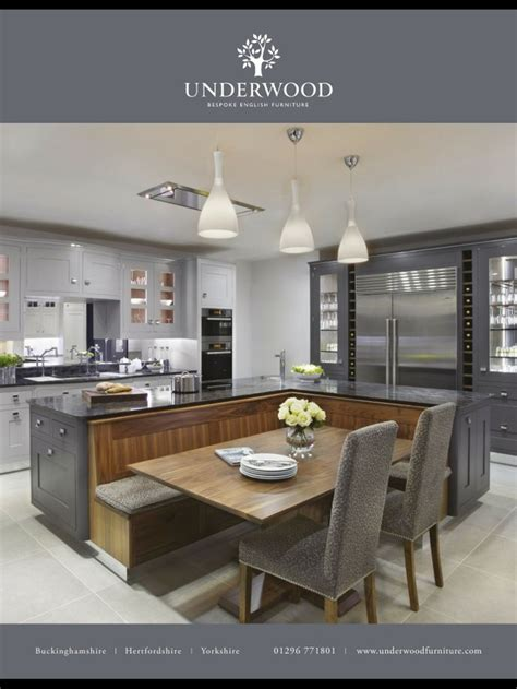 kitchen island with built in table 25 best ideas about island table on pinterest kitchen