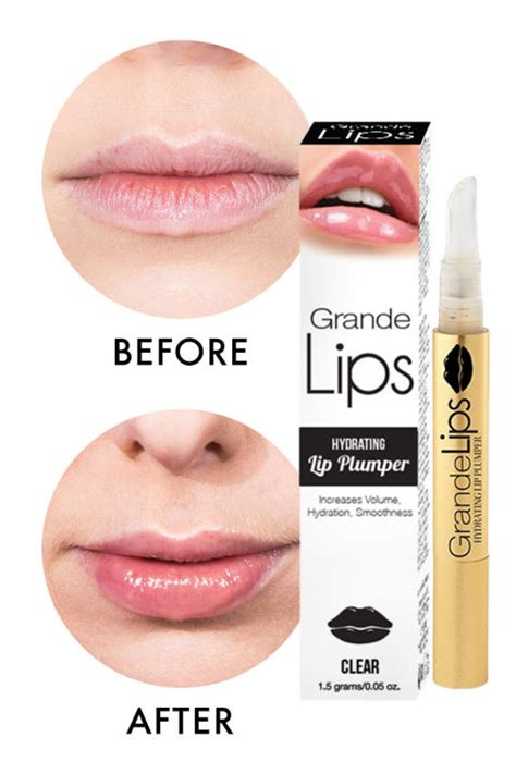 My Top 5 Lip Plumpers by 5 Best Lip Plumpers How To Get Plump In Minutes