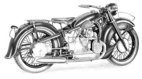 Motorrad Oldtimer Bmw R12 Kaufen by Bmw R12 Von 1940 Modellgeschichte Historie