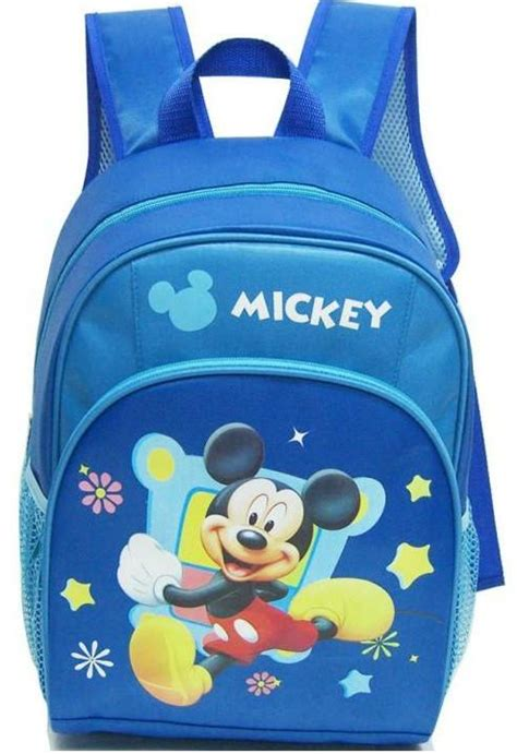 Pers Baby L26 mybabyhelper baby product mickey mouse school bag