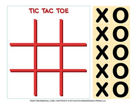 printable paper and pencil games free printable tic tac toe templates blank pdf game boards