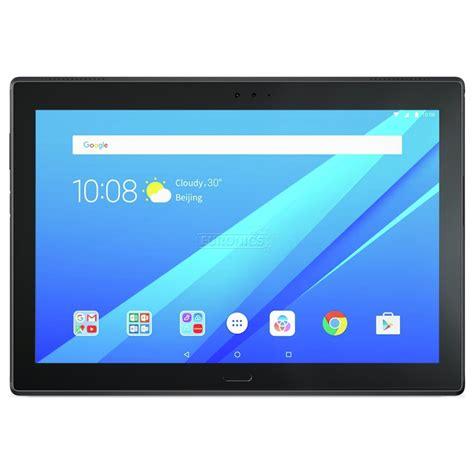 Lenovo Tab 4 10 Tablet Lenovo Tab 4 10 Plus Lte Za2r0128se