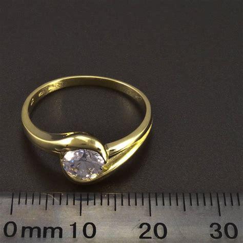 Verlobungsring Preis by Verlobungsring Gold 585 Goldpointshop De