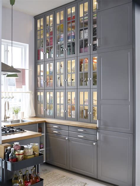 ikea kitchen cabinet colors bodbyn pe345297 jpg
