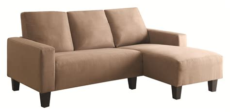 microfiber sofa with chaise sothell contemporary sectional sofa with chaise 28