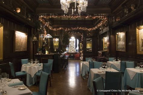national arts club dining room inside nyc s gilded age national arts club in gramercy