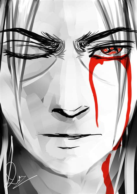 itachi uchiha by lge793 on deviantart