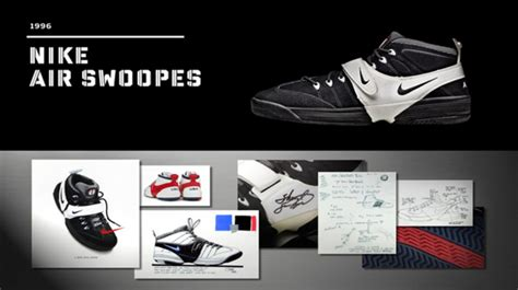 On Our Radar Sheryl Supports Ffany Shoes On Sale by Nike S 20 Designs That Changed The Air Swoopes Complex