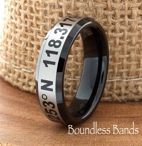 tungsten coordinates ring any coordinates location