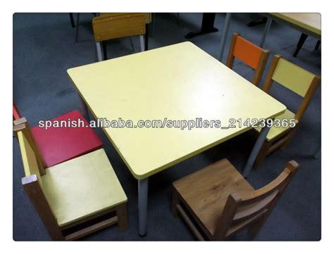 mesa y sillas para ni 241 os estudiar mesa para ni 241 os sets - Mesa Sillas Ni Os
