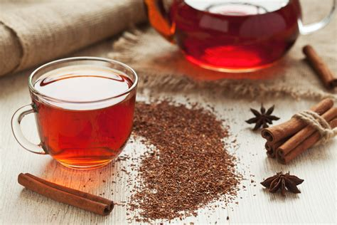 Teh Rooibos 9 established health benefits of rooibos tea khbuzz