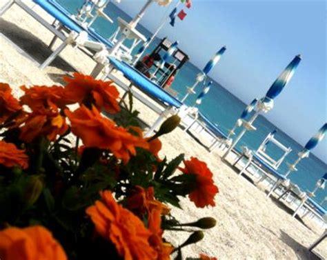 bagni spotorno spiaggia spotorno best western hotel acqua novella bagni