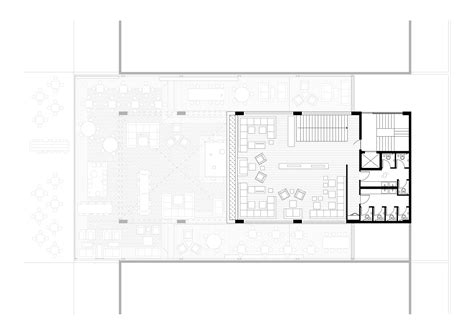 plans design gallery of coffee shop 314 architecture studio 7