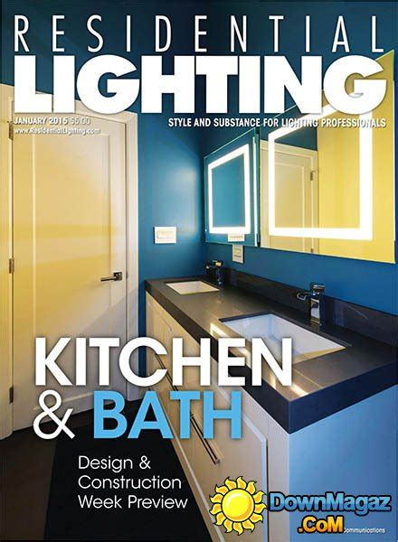 home lighting design magazine residential lighting january 2015 187 download pdf