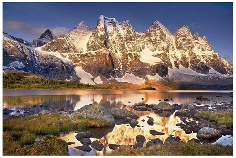 the canadian rockies a photographic tour books canadian rockies archives landscape and nature