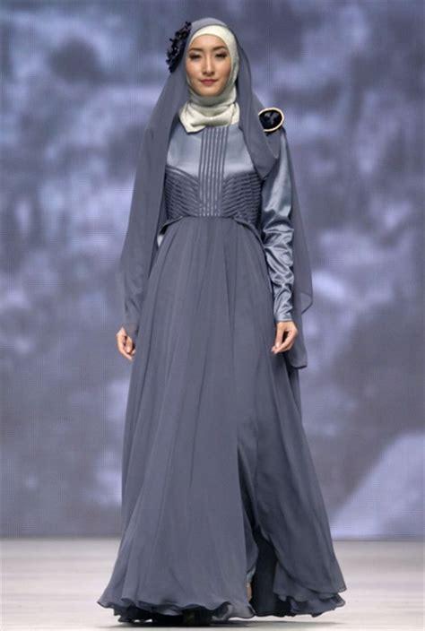 Model Baju Muslim Pesta Terbaru Model Terbaik Baju Muslim Untuk Pesta Dan Acara Formal