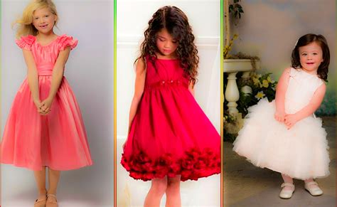 vestido de nina para boda para ninos vestidos de album vestido de los vestidos de ni 241 a para boda m 225 s hermosos