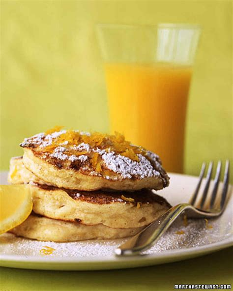 Cottage Cheese Pancakes With Lemon Cottage Cheese Pancakes