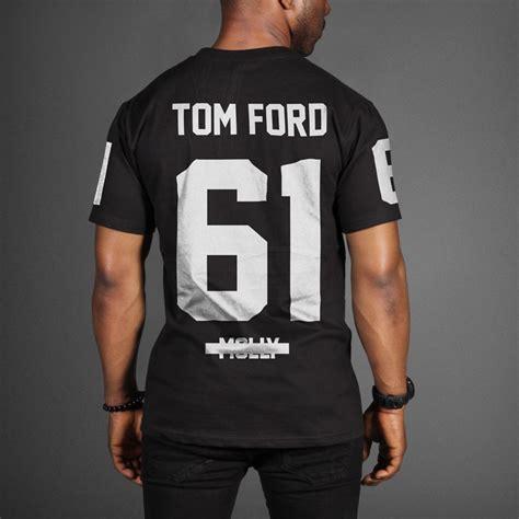 Tom Ford T Shirt z tom ford 61 molly magna carta tour t shirt