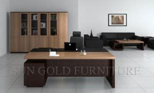 modern wood office furniture china modern design luxury office table executive desk wooden furniture china office furniture