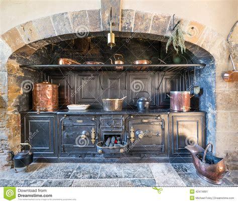 Victorian Mansion Plans victorian kitchen stock photo image 42474891