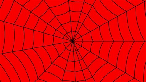 red pattern web 12hrs of spider web on ruby red youtube