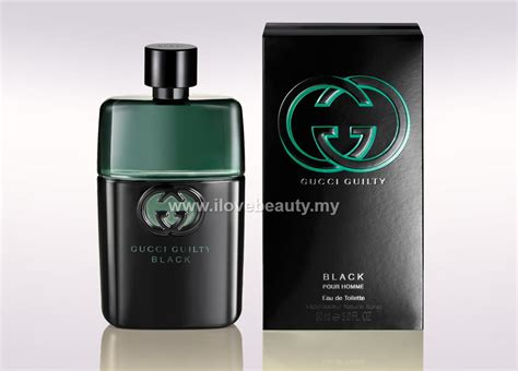 Parfum Original Gucci Guilty For Edt 90ml Tester gucci guilty black edt 90ml end 4 25 2018 12 06 pm