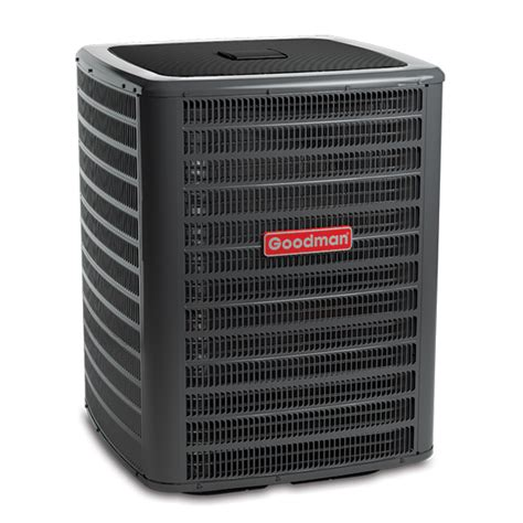 goodman air conditioner brands goodman air conditioning and heating systems