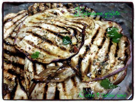 come cucino le melanzane melanzane grigliate per un contorno vegano ricco di gusto