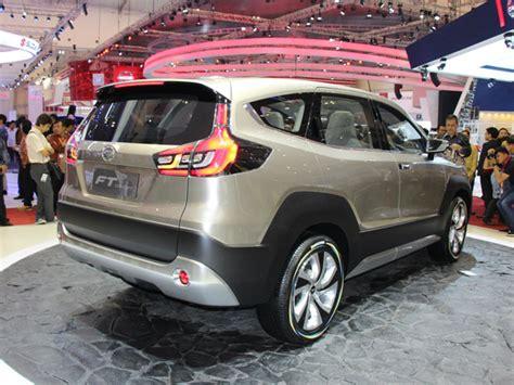 Kas Rem Mobil Daihatsu Terios inikah calon all new daihatsu terios mobil baru
